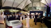 Private concert by Princess Yachts Australia at the opening of SCIBS 2012