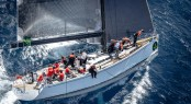 Putting Russian Sailing Back on the Map Credit: Rolex/Kurt Arrigo 2012