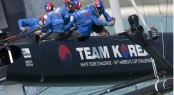 Team Korea Photo Credit: Gilles Martin-Raget