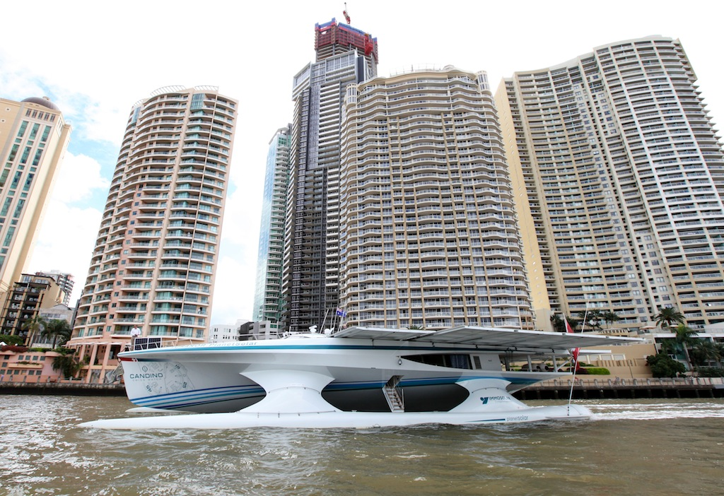 turanor planetsolar mega yacht - photo #44