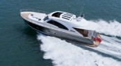 Two new sales were secured for the Belize 52 Motoryacht