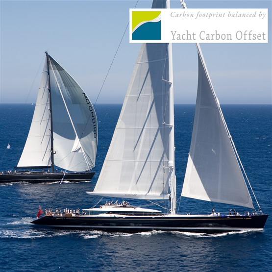 Yacht Carbon Offset