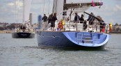 2012 Oyster Regatta in Cowes - Photo Mike Jones/Waterline