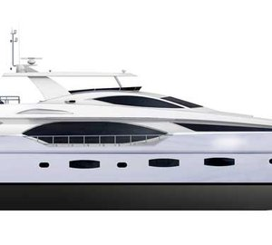 New 31.6m motor yacht FREEDOM 104' by IAG Yachts sold