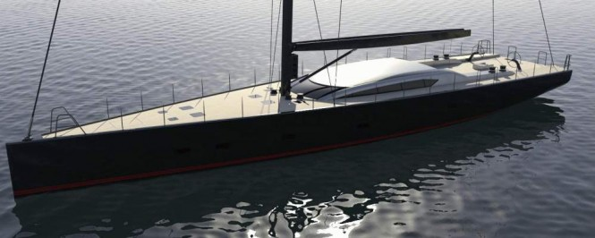 33m Baltic superyacht WinWin