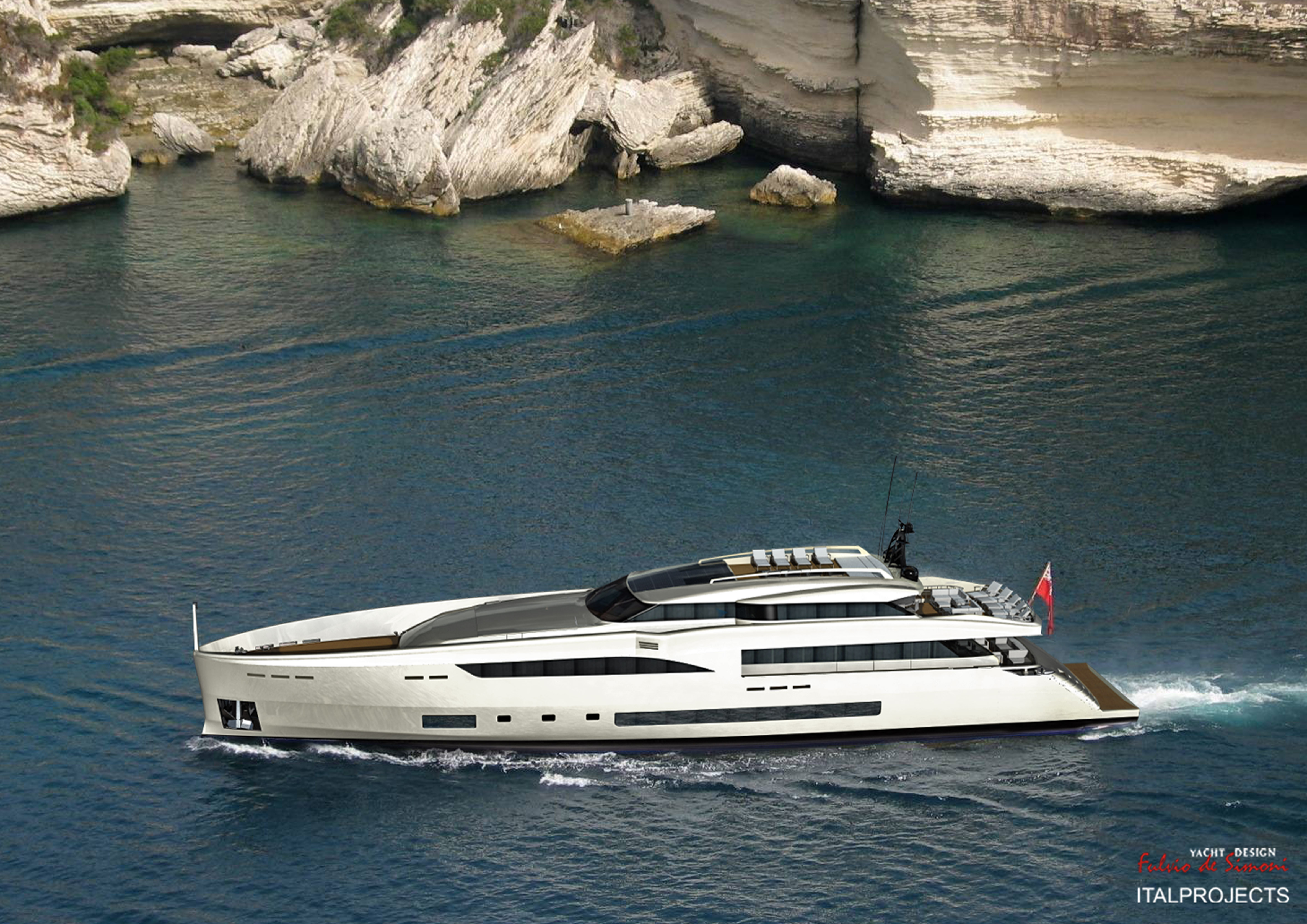 45m superyacht Wider 150 by Wider Yachts — Yacht Charter ...
