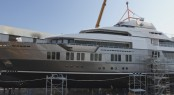 72m megayacht STELLA MARIS by VSY-Viareggio Superyachts