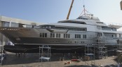 72m motor yacht STELLA MARIS by VSY-Viareggio Superyachts