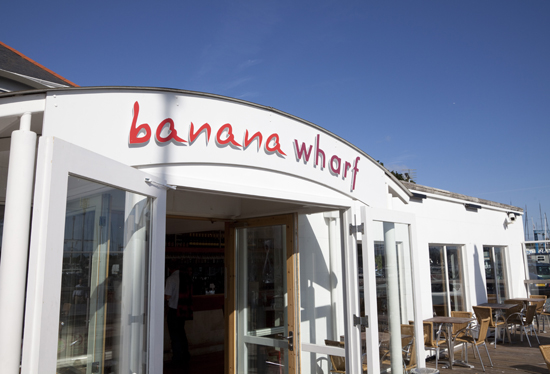 Banana Wharf Restaurant to host the annual summer party