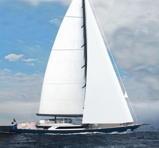 Future Fibres to work on two 60m superyachts by Perini Navi
