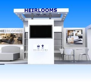Heirlooms to attend MYS 2012 for the 10th year