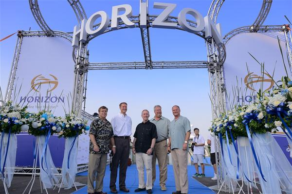 Horizon Yachts Open House a Huge Success