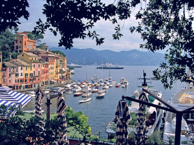 Italy - Portofino
