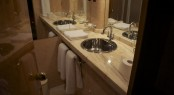 Lady Tatiana of London Superyacht - Bathroom