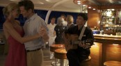 Live guitar entertainment aboard mega yacht Sea Dream