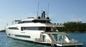 Luxury yacht Wider 150 by Wider Yachts