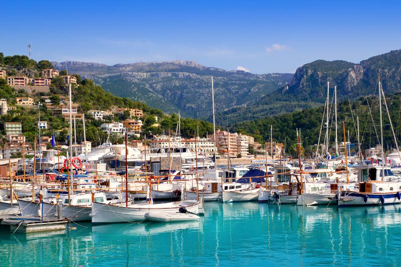 Majorca spain pictures - Mallorca pictures ...