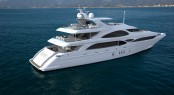Mangusta Oceano 148 superyacht by Overmarine Group