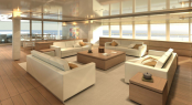 Motor Yacht Light 180 by Bilgin Yachts