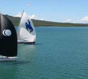 Dates for NZ Millennium Cup 2013 revealed - Three superyachts already signed up