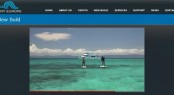 New brokerage and yacht services website for Outer Reef Yachts Europe Ltd