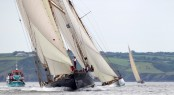 Pendennis Cup Racing Day 3 Friday 6th July