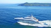 Princess 40M motor yacht Imperial Princess