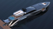 SC199 superyacht