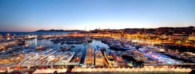 The Festival de la Plaisance de Cannes – the International Cannes Boat Show