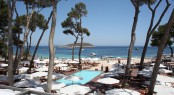 Unwind at the Nikki Beach in Mallorca