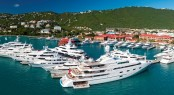 Yacht Haven Grande - St Thomas - Image courtesy of IGY Marinas