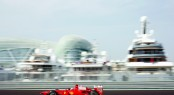 2012 Etihad Airways Abu Dhabi Grand Prix&acirc;&cent; to be hosted by Abu Dhabi's Yas Marina