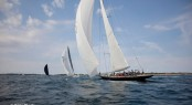 2012 Newport Bucket Regatta - Photo Credit Billy Black
