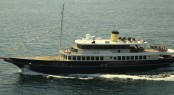 48,7m luxury motor yacht M&M by Bilgin Yachts