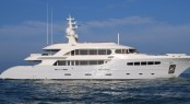 50m Acico superyacht Nassima