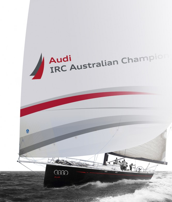 Audi IRC Australian Championship - Photo by Andrea Francolini/AudiLOKI