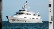 42m luxury motor yacht Berzinc fitted with new power management system by Piet Brouwer Elektrotechniek