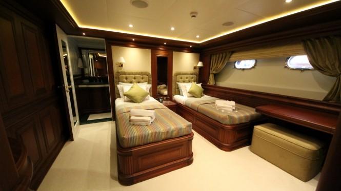Bilgin 160 Classic yacht M&M - Twin Cabin