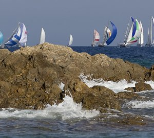 The Rolex Swan Cup 2012 - up to 100 Swan sailing yachts expected to participate