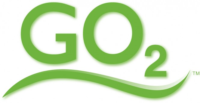 GO2 Logo