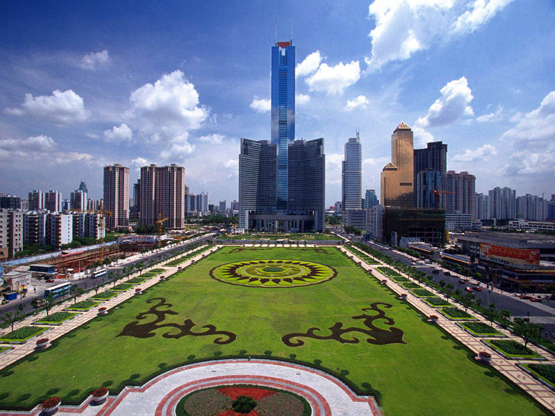 Guangzhou China  City new picture : Guangzhou in China The New Guangdong Yacht Industry Association ...