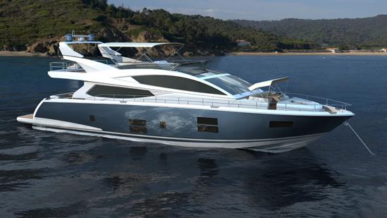 luxury motor yachts builders maori yacht luxury open motor yachts