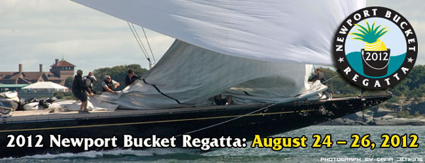 Newport Bucket Regatta 2012