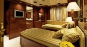 O&#039;MEGA Yacht - Guest Cabin