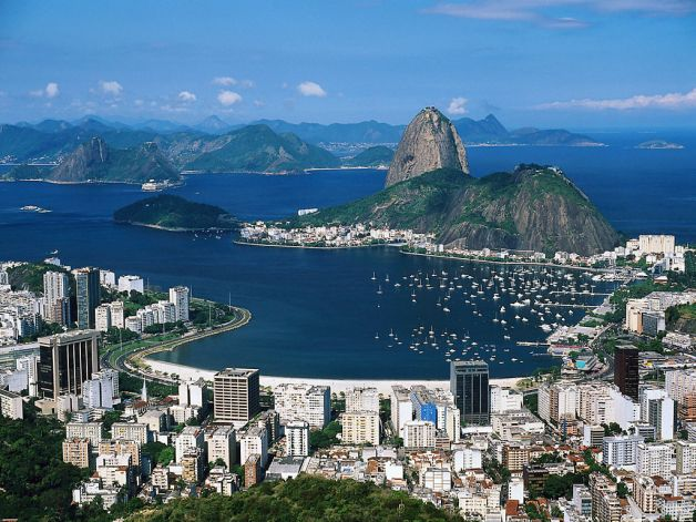 Rio de Janeiro, Brazil