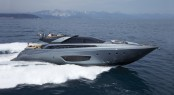 Riva 86 superyacht DOMINO