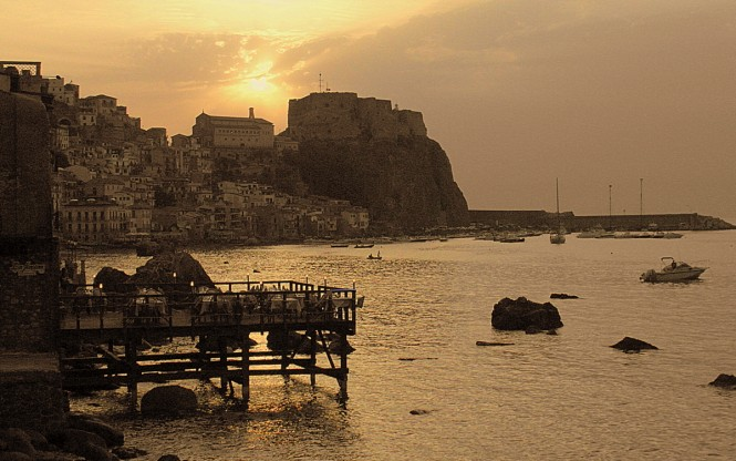 Scilla - Calabria