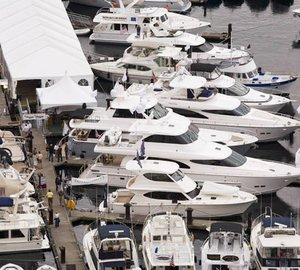 34th Annual South Lake Union Boats Afloat Show to start on September 12