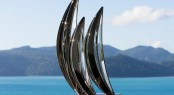 South Pacific Trophy for Audi hamilton Island Race Week 2012