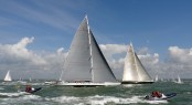 Spectacular J Class Yachts